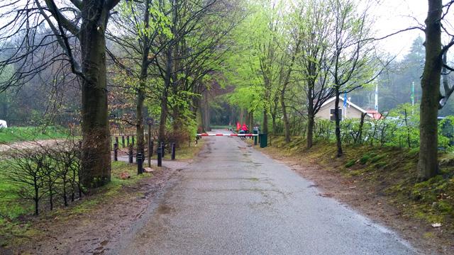 ilk kamp yeri baarn hollanda bisiklet