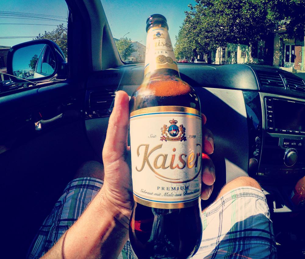 kaiser bira